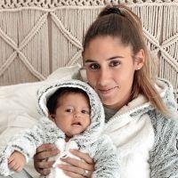 Jesta (Mamans & célèbres) bientôt un deuxième enfant avec Benoît ? Elle nous répond (Interview)