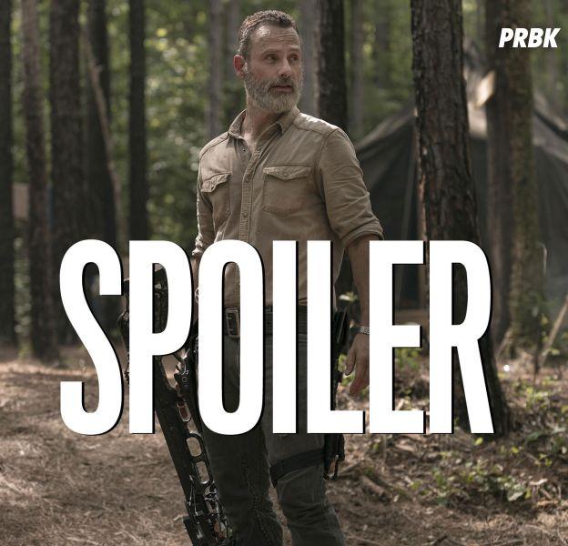 The Walking Dead : premières infos sur la trilogie de films avec Rick