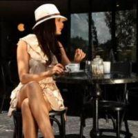 Sofia Essaïdi ... Découvrez son nouveau clip ... J'croque la vie