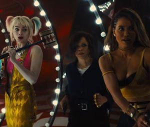 Birds of Prey : 5 gros détails à retenir de la bande-annonce du film sur Harley Quinn