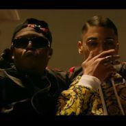 """Maes et Ninho forment un duo de choc dans le clip """"Distant"""""""