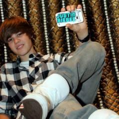 Justin Bieber ... la date de sortie de son album en France est ...