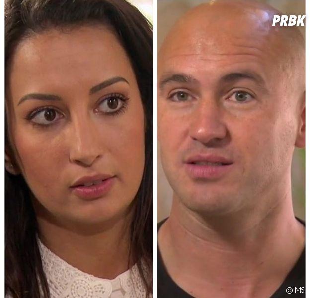 Sarah (Mariés au premier regard 4) en interview : pouquoi elle n'a pas tenté l'aventure avec Rudy après l'abandon de Sylvain