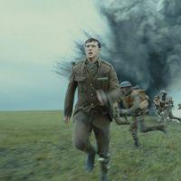 1917 : découvrez les secrets de fabrication de ce film de guerre pas comme les autres
