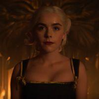 Les Nouvelles aventures de Sabrina saison 3 : direction les Enfers dans la bande-annonce