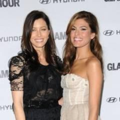 Photos ... Eva, Jessica, Demi ... Sur leur 31 pour Glamour