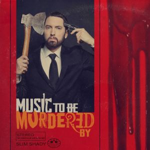 "Eminem dégaine l'album surprise ""Music To Be Murdered By"", découvrez le clip ""Darkness"""