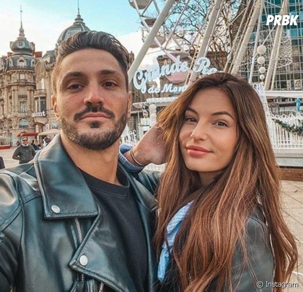 Cloé (Les Anges 12) et Sébastien en couple : ils officialisent