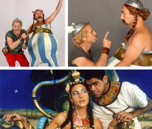 Astérix et Obélix : Cléopâtre dans le nouveau film avec une nouvelle actrice ?
