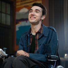 George Robinson (Sex Education) explique en quoi le handicap n'est pas bien représenté au ciné