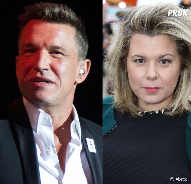 """Benjamin Castaldi taclé par Cindy Lopes : """"Il est arrogant"""" et """"n'a aucun talent, il est nul"""""""