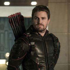 """Arrow saison 8 : """"J'étais uniquement là pour l'argent"""", Stephen Amell se lâche"""
