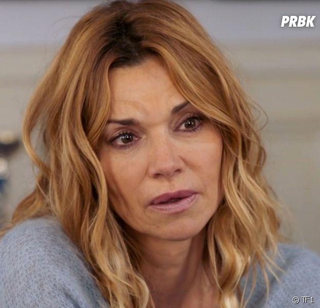 Ingrid Chauvin (Demain nous appartient) victime d'une double pneumonie, sa place dans la série menacée ?