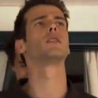 Plus Belle la vie saison 7 ... GROS SPOILER ... la mort du juge Florian Estève en vidéo