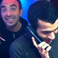 Justin Bieber ... Nikos et Mustapha jouent les standardistes pour son concert