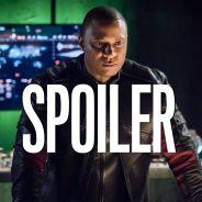 Arrow saison 8 : Diggle futur Green Lantern dans un spin-off ?