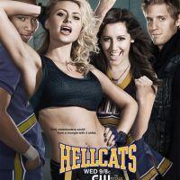 Hellcats saison 1 ... l'affiche promo de novembre 2010