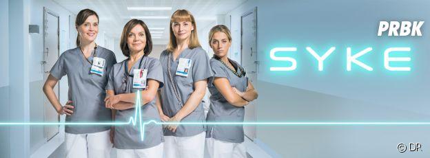 Syke, la série finlandaise sur laquelle est basée H24