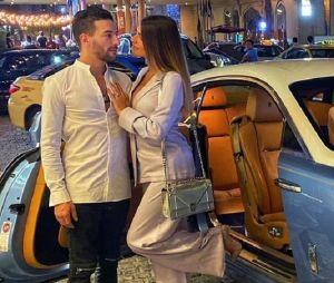 Malika et Mehdi (L'île de la tentation) se sont mariés : ils dévoilent photos et vidéos du mariage