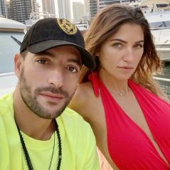 Malika et Mehdi (L'île de la tentation) se sont mariés : découvrez des photos et vidéos