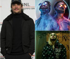Nekfeu, SCH, PNL... Combien les rappeurs gagnent-ils par festivals et showcase ?