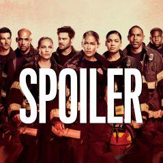 Station 19 saison 3 : (SPOILER) mort dans l'épisode 3, l'acteur réagit, un retour possible ?