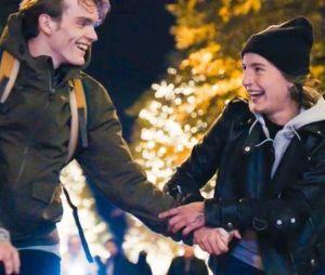 Skam France saison 5 : Winona Guyon se confie sur la relation entre Arthur et Noée