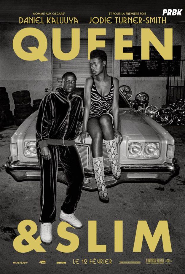 Queen & Slim : découvrez cette histoire d'amour aussi intense que puissante