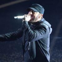 """Eminem chante """"Lose Yourself"""" aux Oscars 2020, 17 ans après sa victoire"""