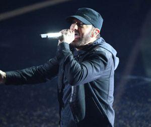 """Eminem chante """"Lose Yourself"""" aux Oscars 2020... 17 ans après la victoire du titre de 8 Mile"""