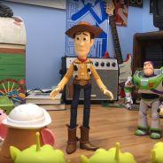 Toy Story 3 : 2 frères ont passé 8 ans à refaire le film complet en stop motion avec de vrais jouets