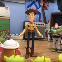 Toy Story 3 : 2 frères ont passé 8 ans à refaire le film complet en stop motion avec de vrais jouets