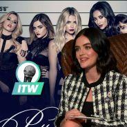 """Lucy Hale : Pretty Little Liars de retour ? """"Bientôt. On est prêtes"""" (Interview)"""