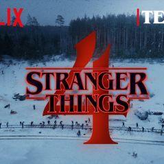 Stranger Things saison 4 : un premier teaser avec une énorme révélation