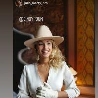 Cindy (Koh Lanta 2019) mariée à Thomas, elle partage des photos de leur mariage