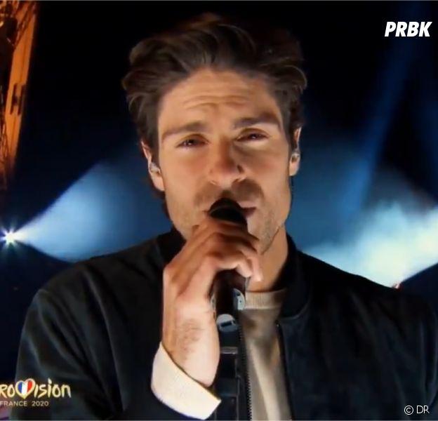 Eurovision 2020 : Tom Leeb représentera la France avec la chanson The Best in Me