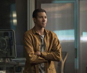 Keiynan Lonsdale dans The Flash