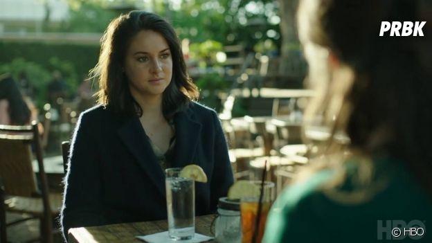 Shailene Woodley dans Big Little Lies