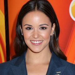 Brooklyn Nine-Nine : Melissa Fumero (Amy Santiago) a accouché