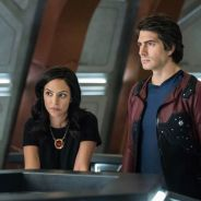 Legends of Tomorrow saison 5 : pourquoi Ray et Nora quittent la série ? Les showrunners s'expliquent