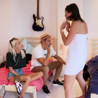 Cloé (Les Anges 12) VS Chani : gros clash à cause de Virgil ! (EXCLU VIDEO)