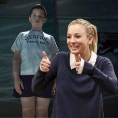 Young Sheldon saison 3 : Kaley Cuoco (The Big Bang Theory) a joué dans la série en secret
