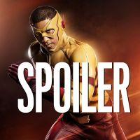 The Flash saison 6 : Wally de retour avec de nouveaux pouvoirs ?
