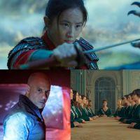 Mulan, Bloodshot, Miss... : top 8 des films à voir en mars 2020