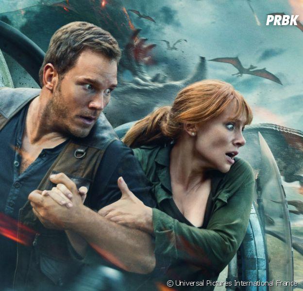 Jurassic World 3 : le tournage a débuté, le titre dévoilé