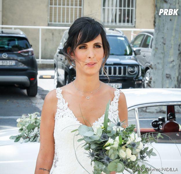 Mélodie (Mariés au premier regard) : sa sœur malade interdite d'assister au mariage ? La prod répond
