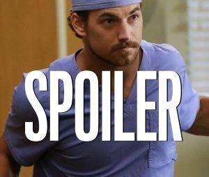 Grey's Anatomy saison 16 : la carrière d'Andrew en danger ?