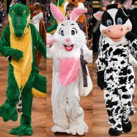 Sous ses airs drôles, le show de Stella McCartney était surtout un message contre la cruauté animale