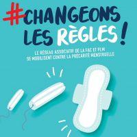 L'université de Créteil met en place des distributeurs de protections périodiques gratuites