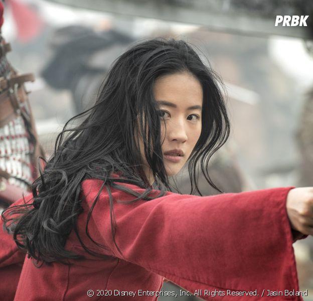 Mulan : la sortie du film décalée à cause du Coronavirus